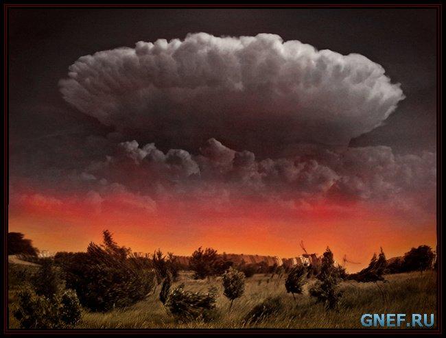 Вероятные сценарии Апокалипсиса-2012