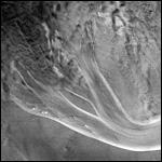 Землетрясение, поразившее Японию 11 марта ускорило движение антарктического ледника
