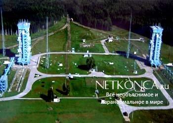 Космодром Восточный откроется лишь в 2015 году